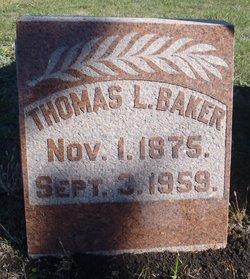 Thomas L. Baker