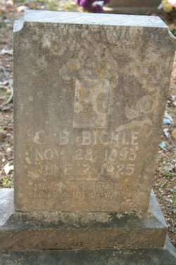 C. B. Bickle