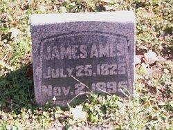 James Ames