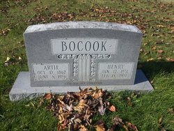 Henry Bocook