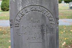 Isaac Shaw Shurtleff