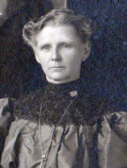 Mary Frances <i>Turk</i> Von Ruden