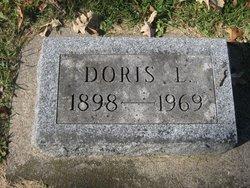 Doris L Taylor