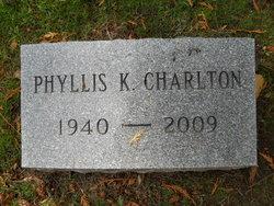Phyllis Kate Charlton