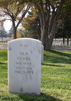 Ula Pearl Ake