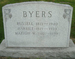 Russell Byers