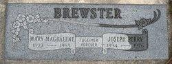 Joseph Perry Brewster