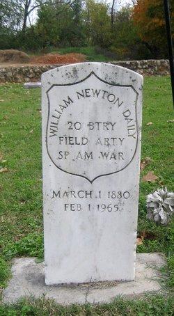 William Newton Daily