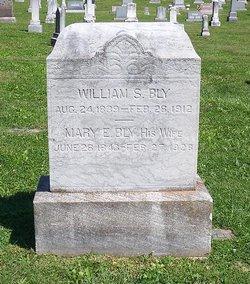 William S Bly