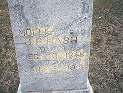 Mary Jane Mollie <i>Misplay</i> Hash