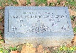 James Ehrhardt Livingston