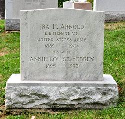 Annie Louise Arnold