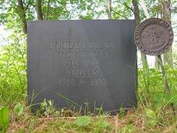 Josiah Bean