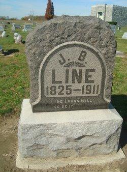 James B Line