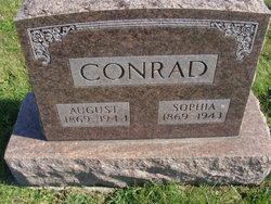 Sophia <i>Decker</i> Conrad