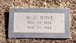 M. C. Dove