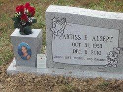Artiss Ellen <i>Leedy</i> Alsept