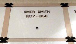 Omer Smith