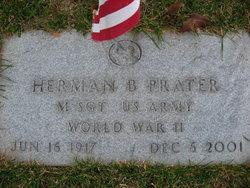 Herman Bates Prater