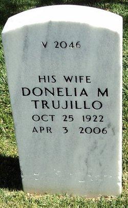 Donelia Maria Trujillo