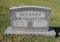 Emma Lloyd <i>Bridgewater</i> Buckner
