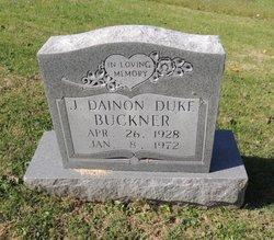 James Duke Buckner