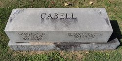 Eleanor Tarter Cabell