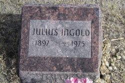 Julius Ingold
