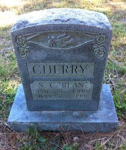 S. C. Rean Cherry