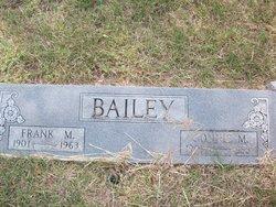 Connie <i>Booker</i> Bailey