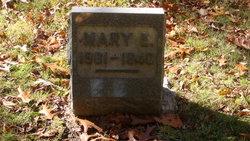 Mary Elizabeth <i>Camfield</i> Brown