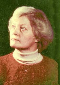 Helen <i>Waugh</i> Patton