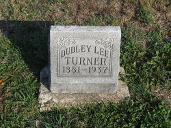 Dudley Lee Turner