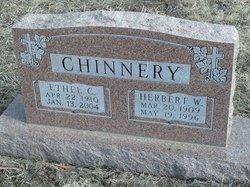 Herbert W Chinnery