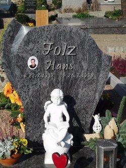 Hans Folz