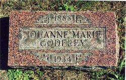 Johanne Marie <i>Anderson</i> Godfrey