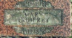 Mary <i>Stoltze</i> Godfrey