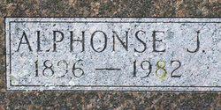 Alphonse Joseph Casey Van Erem