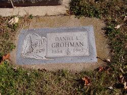 Daniel Grohman