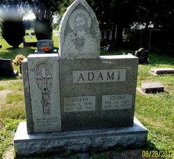 Cesira <i>Bardi</i> Adami