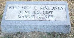 Willard L Maloney
