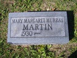 Mary Margaret <i>Murray</i> Martin