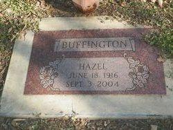 Hazel Virgina <i>Drake</i> Buffington