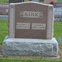 Beatrice L <i>Miller</i> Kirk
