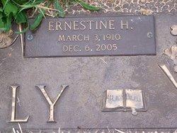 Ernestine Mattie <i>Helm</i> Epperly