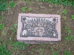 Emma Mary <i>Gessner</i> Arnold