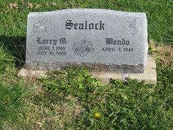 Larry Dean Sealock