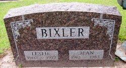 Jean Bixler