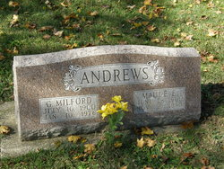 Maude E Andrews