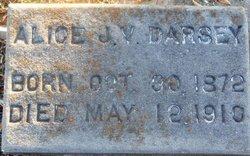 Alice J.V. <i>Arnau</i> Darsey